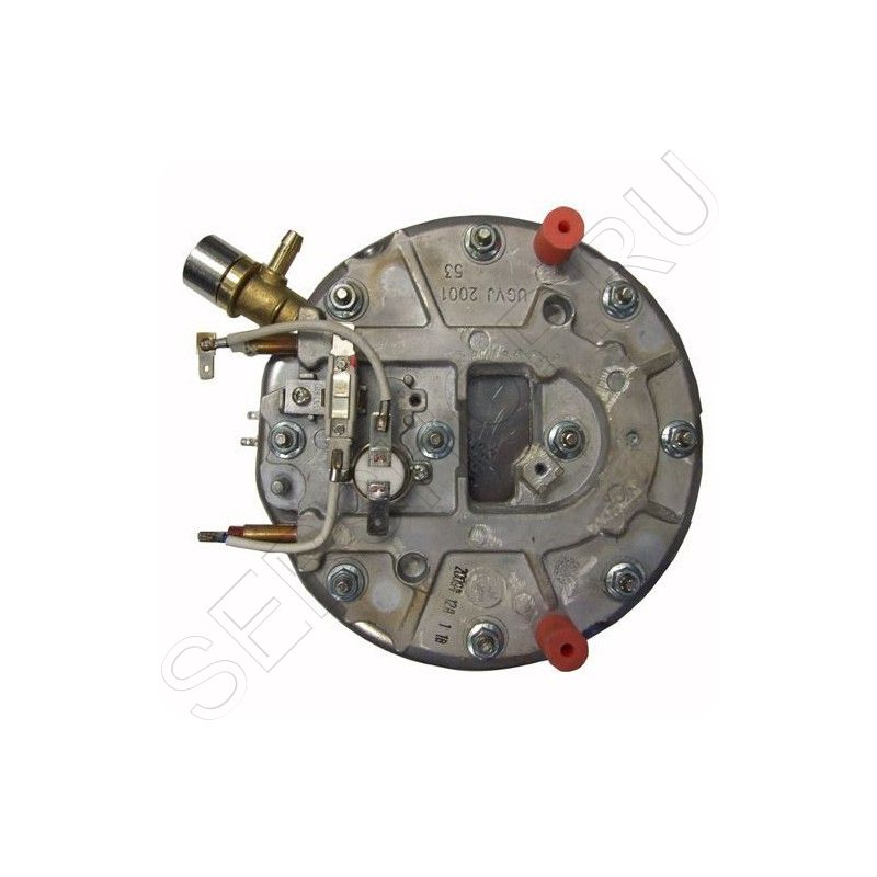 Бойлер парогенератора TEFAL (Тефаль), ROWENTA (Ровента). Артикул CS-00113418