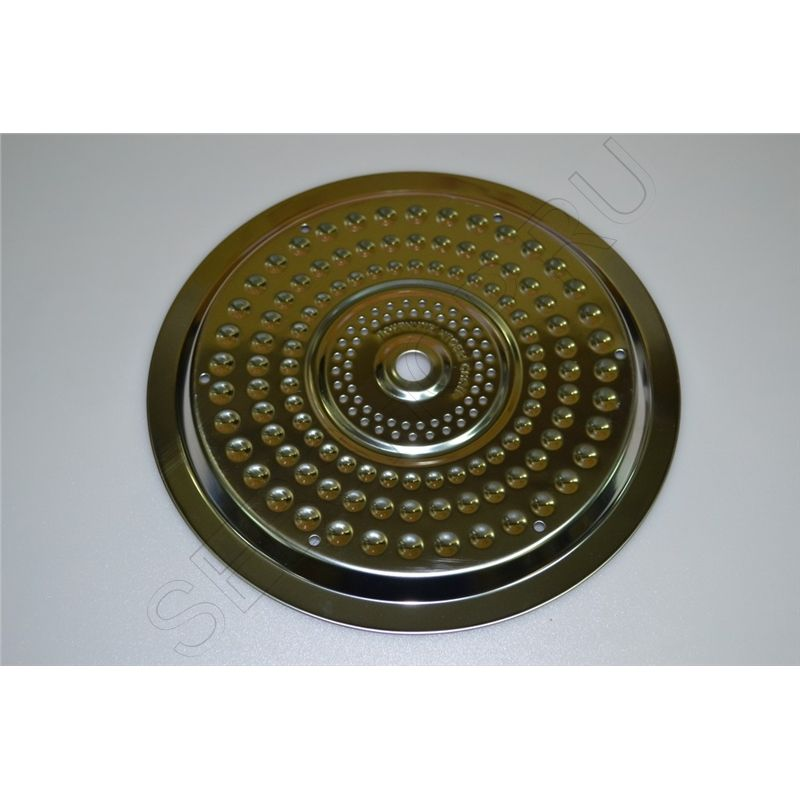 Рефлектор крышки мультиварки Moulinex (Мулинекс) моделей CE502832, CE503132. Артикул SS-994491