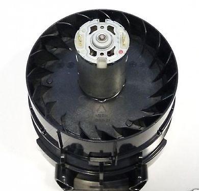 Мотор (электродвигатель) пылесоса TEFAL AIR FORCE EXTREME  TY8751, TY8758, TY8812. Артикул RS-RH5289