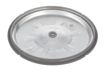 Рефлектор + прокладка крышки мультиварки Moulinex (Мулинекс)  модели CE400032/7D. Артикул SS-991485
