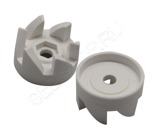 Втулка (муфта) привода чаши блендера MOULINEX (Мулинекс) моделей LM300, LM310. Артикул MS-0A11394